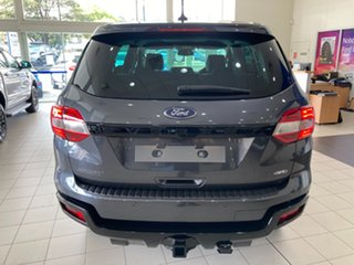 2021 Ford Everest UA II Sport Meteor Grey 6 Speed Automatic SUV