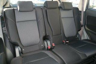 2021 Mitsubishi Outlander ZL MY21 ES AWD Titanium 6 Speed Constant Variable Wagon