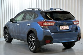 2018 Subaru XV G5X MY19 2.0i-S Lineartronic AWD Blue 7 Speed Constant Variable Wagon