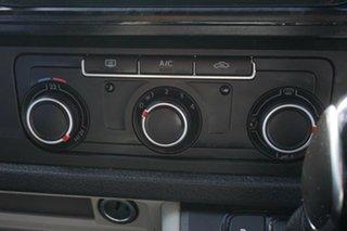 2016 Volkswagen Transporter T6 MY16 TDI400 SWB DSG Indium Grey 7 Speed Sports Automatic Dual Clutch