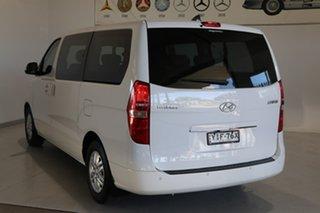 2018 Hyundai iMAX TQ4 MY19 Active White 5 Speed Automatic Wagon.