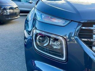 2021 Hyundai Venue QX.V3 MY21 Elite (Sunroof) Tn6 6 Speed Automatic Wagon.
