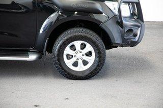 2017 Nissan Navara D23 Series II ST (4x4) 6 Speed Manual King Cab Utility