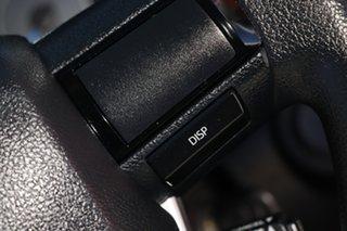 2016 Toyota Fortuner GUN156R GX Silver Sky 6 Speed Automatic Wagon