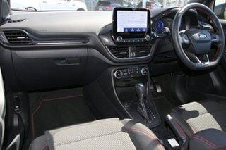 2020 Ford Puma JK 2021.25MY ST-Line Magnetic 7 Speed Sports Automatic Dual Clutch Wagon