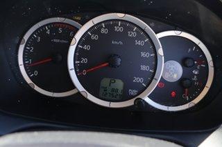 2010 Mitsubishi Triton MN MY11 GLX-R Double Cab Deep Blue 5 Speed Sports Automatic Utility