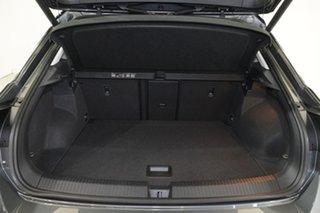 2021 Volkswagen T-ROC A1 MY21 110TSI Style INDIUM GREY METTALIC 8 Speed Sports Automatic Wagon