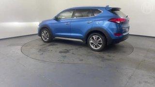 2017 Hyundai Tucson TLE Elite R-Series (AWD) Blue 6 Speed Automatic Wagon