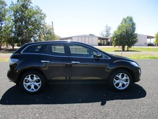 2011 Mazda CX-7 ER MY10 Luxury Sports (4x4) 6 Speed Auto Activematic Wagon.