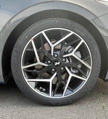 2021 Hyundai Sonata DN8.V1 MY21 N Line Nt2 8 Speed Auto Dual Clutch Sedan