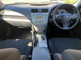 2009 Toyota Camry ACV40R Touring Silver 5 Speed Automatic Sedan