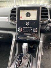2019 Renault Koleos HZG Zen X-tronic White 1 Speed Constant Variable Wagon