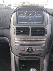 2014 Ford Territory SZ TS Seq Sport Shift AWD Winter White 6 Speed Sports Automatic Wagon