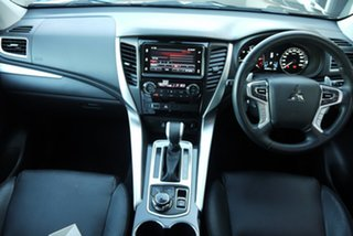 2017 Mitsubishi Pajero Sport QE MY17 GLS Bronze 8 Speed Sports Automatic Wagon.
