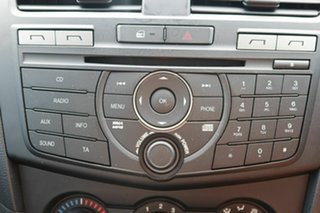 2016 Mazda BT-50 UR0YG1 XT 4x2 Hi-Rider White 6 Speed Sports Automatic Utility