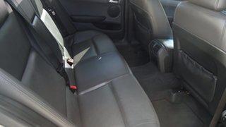 2010 Holden Commodore VE MY10 International Sportwagon Grey 6 Speed Sports Automatic Wagon