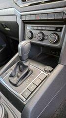 2021 Volkswagen Amarok 2H MY21 TDI580 4MOTION Perm Highline Indium Grey 8 Speed Automatic Utility