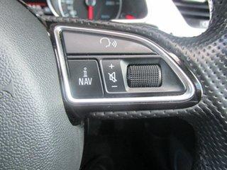 2015 Audi A5 8T MY15 Sportback S Tronic Quattro Silver 7 Speed Sports Automatic Dual Clutch