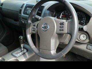 2008 Nissan Pathfinder R51 MY07 ST-L (4x4) Silver 5 Speed Automatic Wagon