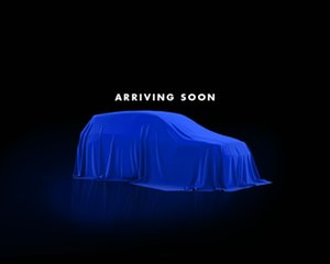 2020 Mitsubishi Eclipse Cross YB MY21 ES 2WD Lightning Blue 8 Speed Constant Variable Wagon