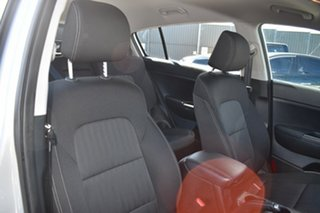 2018 Kia Sportage QL MY19 AO Edition 2WD Billet Silver 6 Speed Sports Automatic Wagon