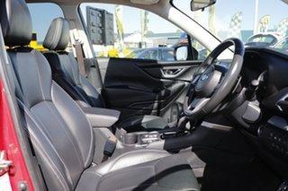 2019 Subaru Forester S5 MY20 2.5i-S CVT AWD Crimson 7 Speed Constant Variable Wagon