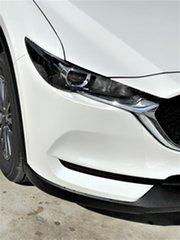 2021 Mazda CX-5 Maxx SKYACTIV-Drive i-ACTIV AWD Wagon