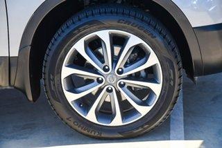 2011 Nissan Dualis J10 Series II MY2010 Ti Hatch Grey 6 Speed Manual Hatchback