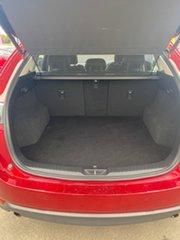 2017 Mazda CX-5 KF4WLA Akera SKYACTIV-Drive i-ACTIV AWD Soul Red 6 Speed Sports Automatic Wagon