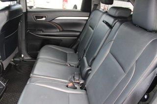 2016 Toyota Kluger GSU55R GXL AWD White 8 Speed Sports Automatic Wagon