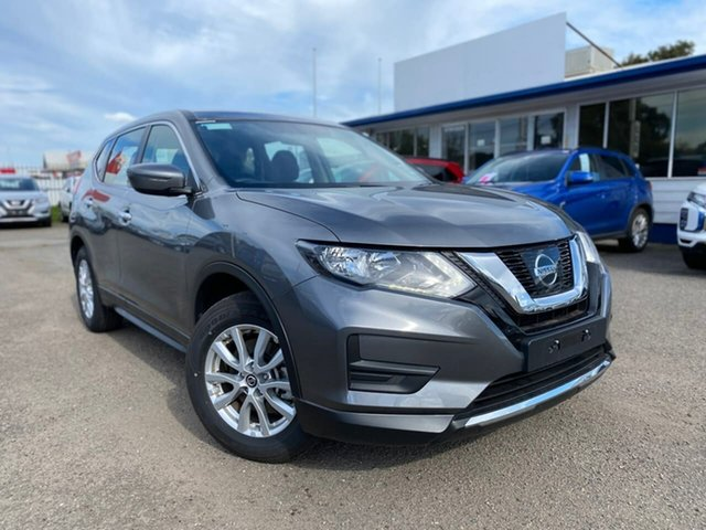 Used Nissan X-Trail T32 Series III MY20 ST X-tronic 2WD Hillcrest, 2020 Nissan X-Trail T32 Series III MY20 ST X-tronic 2WD Grey 7 Speed Constant Variable Wagon