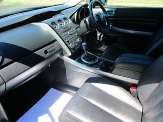 2011 Mazda CX-7 ER MY10 Luxury Sports (4x4) 6 Speed Auto Activematic Wagon