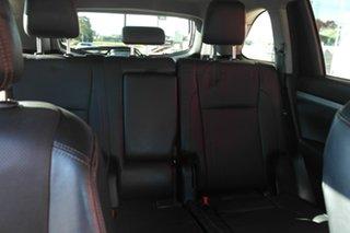 2017 Toyota Kluger GSU50R GXL 2WD Silver 8 Speed Sports Automatic Wagon