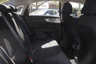 2021 Kia Cerato BD MY22 S Silver 6 Speed Sports Automatic Sedan