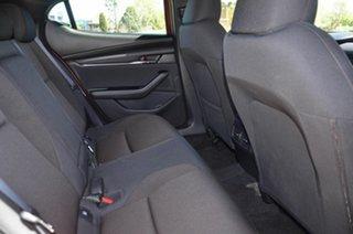 2020 Mazda 3 BP G20 Evolve Red 6 Speed Automatic Hatchback