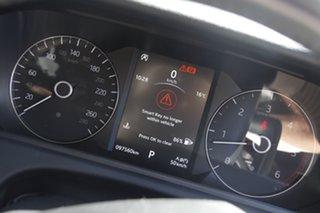 2017 Land Rover Range Rover Velar L560 MY18 Standard S Grey 8 Speed Sports Automatic Wagon