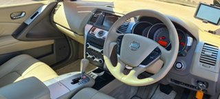 2010 Nissan Murano Z51 TI Bronze 6 Speed Constant Variable Wagon