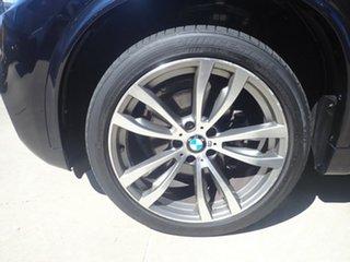 2013 BMW X5 F15 xDrive30d Carbon Black 8 Speed Automatic Wagon