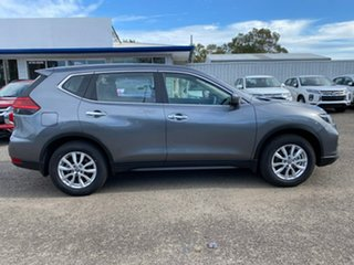2021 Nissan X-Trail T32 MY21 ST X-tronic 2WD Grey 7 Speed Constant Variable Wagon.