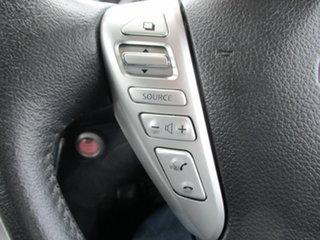 2013 Nissan Pulsar C12 SSS Black 6 Speed Manual Hatchback