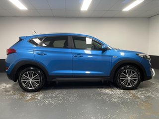 2015 Hyundai Tucson TLE Active 2WD Ara Blue 6 Speed Sports Automatic Wagon