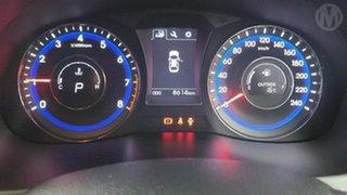 2017 Hyundai i40 VF4 Series II MY17 Active Tourer White 6 Speed Automatic Wagon.