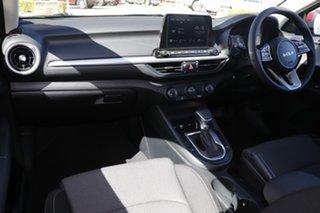 2021 Kia Cerato BD MY22 S Mineral Blue 6 Speed Sports Automatic Sedan