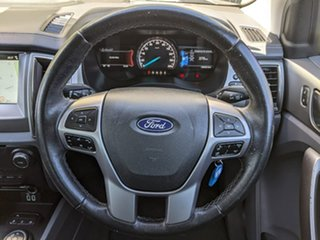 2018 Ford Everest UA 2018.00MY Trend Blue 6 Speed Sports Automatic SUV
