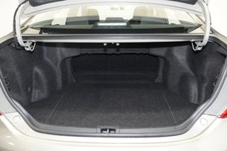 2013 Toyota Camry ASV50R Atara R Brown 6 Speed Sports Automatic Sedan