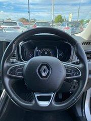 2019 Renault Koleos HZG MY20 Zen X-tronic Silver 1 Speed Constant Variable Wagon