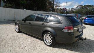 2010 Holden Commodore VE MY10 International Sportwagon Grey 6 Speed Sports Automatic Wagon.