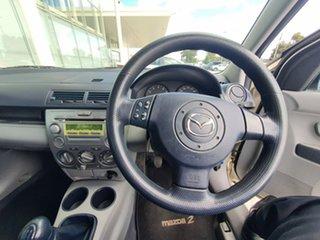 2003 Mazda 2 DY10Y1 Genki Gold 5 Speed Manual Hatchback
