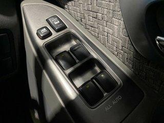 2007 Toyota Landcruiser Prado GRJ120R GXL Black 5 Speed Automatic Wagon