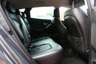 2013 Hyundai ix35 LM MY13 SE (FWD) Grey 6 Speed Automatic Wagon
